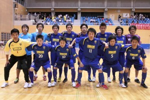 Futsal Clube UNIAO/IFP/UNION
