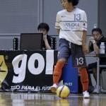 三重県選抜 vs 静岡県選抜の試合から。