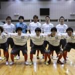 ▲静岡県選抜・・・本戦では出番のなかった選手も参加。こういう機会にしっかりと経験を積んで欲しいと思います。