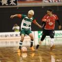戸田和幸氏は2試合もヴォラーレFCで出場した。
