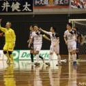 先制点を奪ったのは日本代表でも主力の小曽戸。