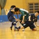 前半で小久保が2ゴールを奪い主導権を握った三重県選抜が決勝戦へ駒を進めた。