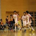 総合力で勝る愛知県選抜が後半4得点のゴールラッシュで勝利した。